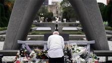 Gedenken an die Tragödie von Hiroshima