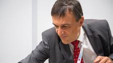 Nouveau président de la Cour spéciale à Pezinok