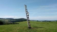 Rebrík do neba, Dúbravica