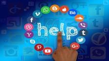 K veci: O tienistých stránkach komunikácie na sociálnych médiách