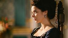 Katarína Veľká III - Samozvanci