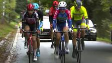 Cyklistika - Okolo Flámska