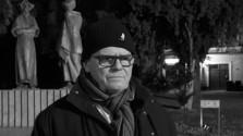 Milan Kňažko, Chvíľka poézie