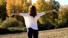 Relaxačné dychové cvičenia