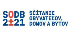SODB 2021: V druhom týždni sa sčítalo 47 percent obyvateľov