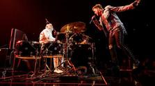 Queen & Adam Lambert: Show musí pokračovať