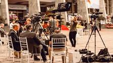 K veci: Ochrana novinárov pri práci