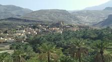 Omán – 2700 kilometrov na bicykloch