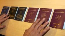 K veci: Zákon o štátnom občianstve