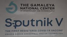K veci: Vakcína Sputnik V