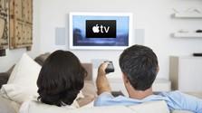 RTVS na Apple TV