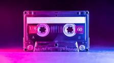 Magnetofónová kazeta