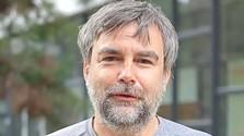 Hosť DRS / Richard Kollár - matematik