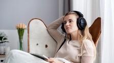 Počúvanie