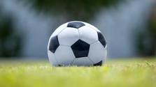 História ME vo futbale