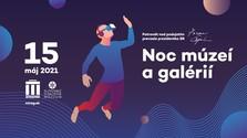 História blízka vzdialená / Ako bude vyzerať Noc múzeí a galérií 2021?
