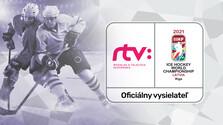 Hokej - MS 2021