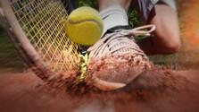 Tenis - Bratislava Open 2021: finále