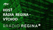 Hosť Rádia Regina - Východ