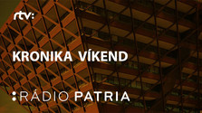 Krónika vikend - Kronika víkend