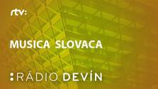 Musica slovaca