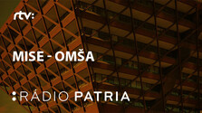 Mise – Omša