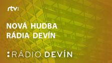 Nová hudba Rádia Devín