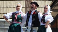 Folklórny festival Východná 2021 - Zo sveta