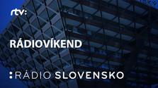 Rádiovíkend