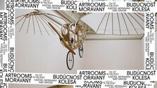 Artrooms Moravany 2021