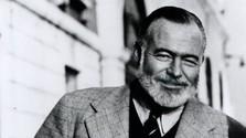 Ernest-Miller-Hemingway
