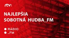 Najlepšia sobotná hudba_FM