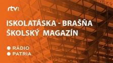 Iskolatáska - Brašňa-školský magazín