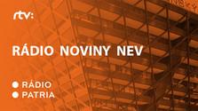 Rádio noviny NEV
