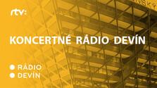 Koncertné Rádio Devín