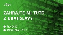 Zahrajte mi túto z Bratislavy