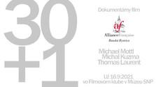 Premiéra dokumentu o Alliance Francaise