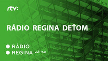 Rádio Regina deťom (D)