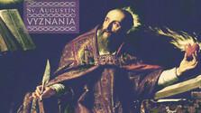Parnas: Sv. Augustín / Vyznania
