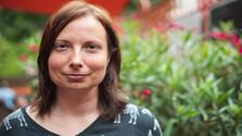 Cenu Anasoft litera 2021 získala Barbora Hrínová