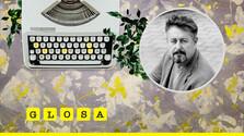Glosa týždňa Silvestra Lavríka: Prečo píšem XVI