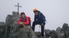 Najvyšší vrch Slovenska – Gerlachovský štít