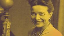 Fakty: The Paris review – 60. roky / Simone de Beauvoir