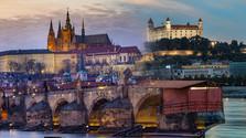 103. výročie vzniku Československej republiky