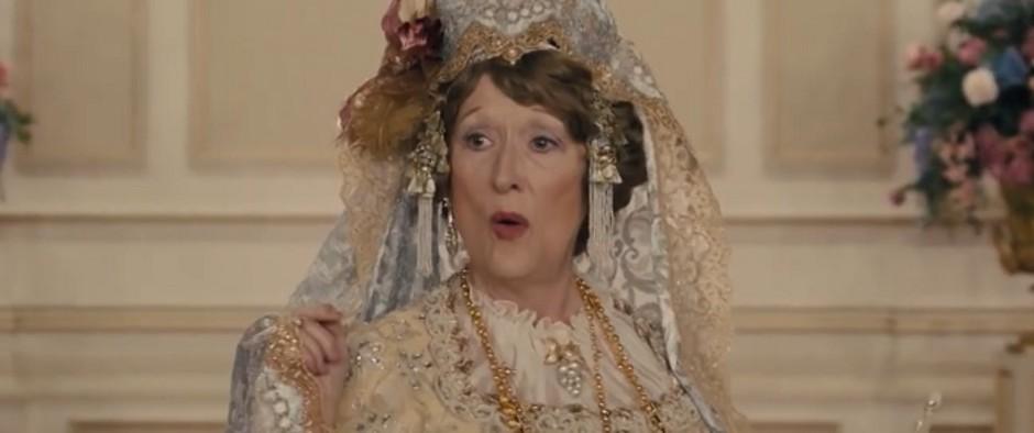 Vianoce na Dvojke: Božská Meryl Streep v úlohe Božskej Florence