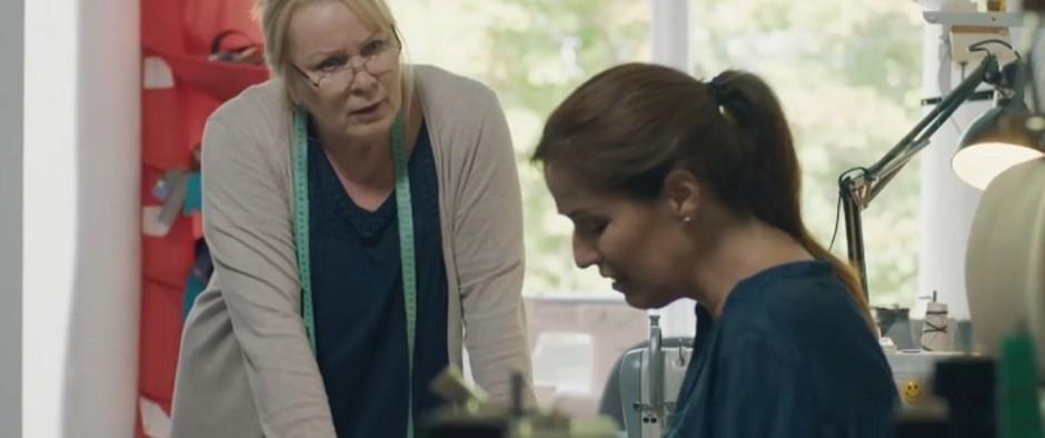 Hniezdo: Kristínin bolestivý rozhovor s mamou