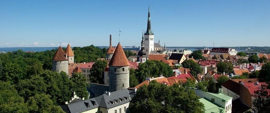 Ochutnávka hlavného mesta v najsevernejšej pobaltskej krajine