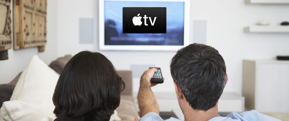 Programy RTVS dostupné aj na Apple TV