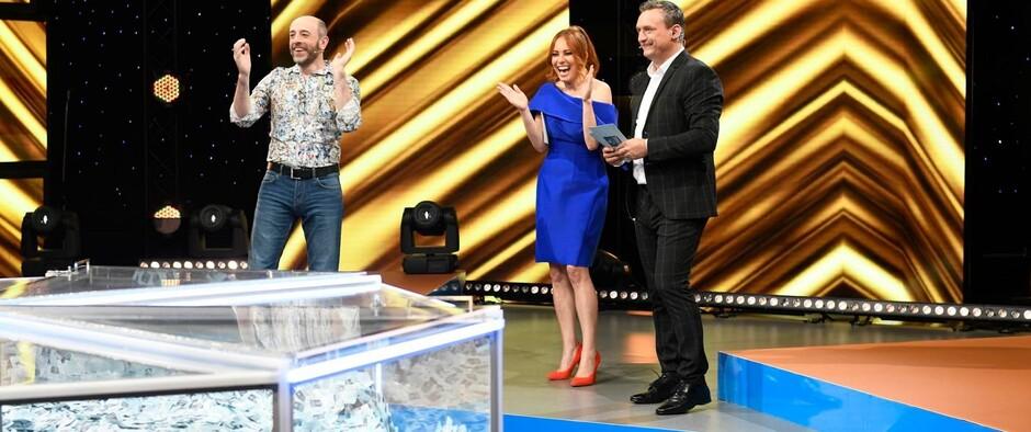 Televízia - <b>RTVS</b>.sk