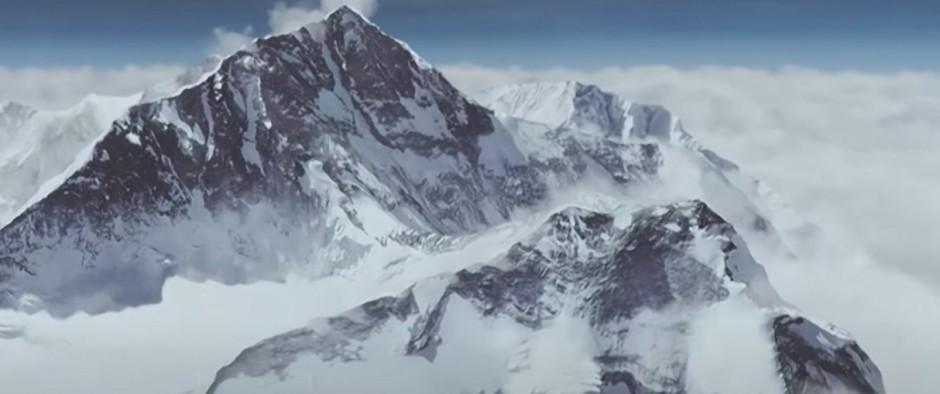 Nezmeškajte premiéru filmu o Slovákovi, ktorý zdolal Mount Everest
